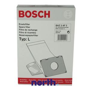 Worek do odkurzacza BH23AF2 BOSCH 8szt. 00460445,1