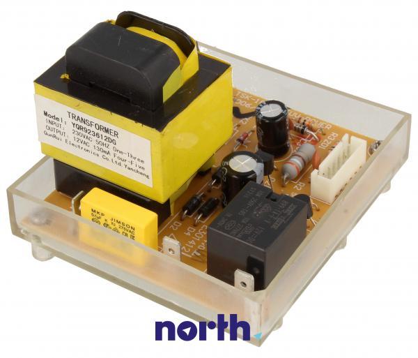 PCB | Płytka elektroniczna do ekspresu do kawy ZELMER 00759846,0