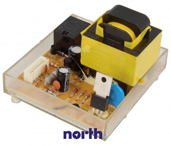 PCB | Płytka elektroniczna do ekspresu do kawy ZELMER 00759846,1