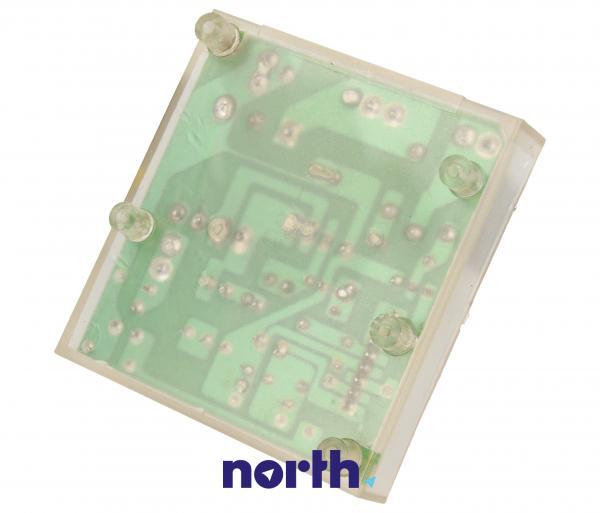 PCB | Płytka elektroniczna do ekspresu do kawy ZELMER 00759846,2