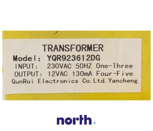 PCB | Płytka elektroniczna do ekspresu do kawy ZELMER 00759846,3