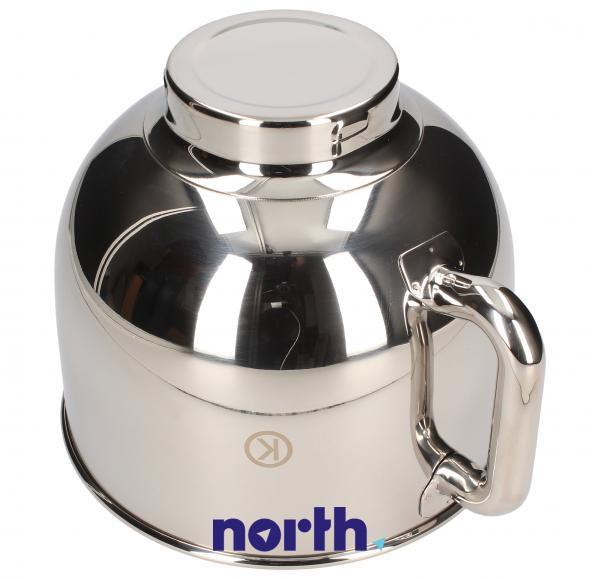 Pojemnik | Misa stalowa KW710652 do robota kuchennego Kenwood KW710652,2