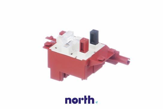 Wyłącznik   Włącznik sieciowy do zmywarki Siemens 00154505,1