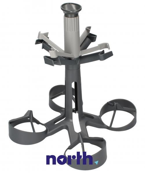 Wkładka | Półka na kieliszki do kosza na naczynia dolnego na 4 kieliszki do zmywarki Bosch 00791039,1