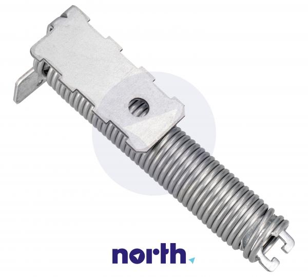 Sprężyna zawiasu do zmywarki Siemens 00165736,1