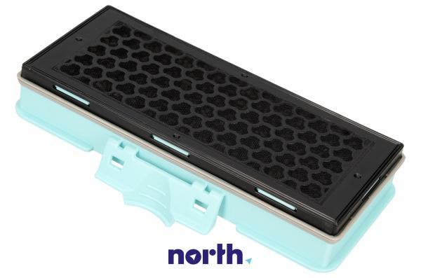 Filtr z obudową i mocowaniem do odkurzacza ADQ56691101,1