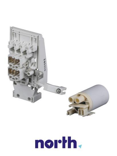 Kondensator do suszarki 00154139,1