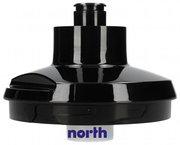 Pokrywa pojemnika blendera przekładnią do miksera ręcznego Bosch 00753478,1