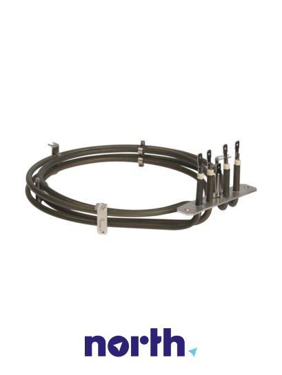 Grzałka termoobiegu 3300W piekarnika Siemens 00098494,1