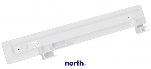 Szyna | Prowadnica pojemnika chłodziarki prawa do lodówki Liebherr 742860400,0