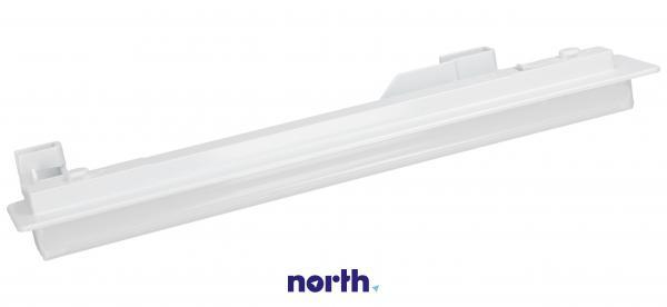 Szyna | Prowadnica pojemnika chłodziarki prawa do lodówki Liebherr 742860400,1