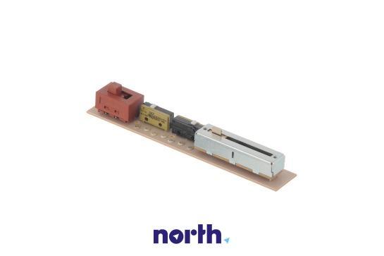 Zespół przełączników do okapu 00153063,1