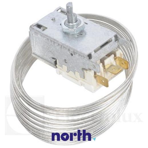 Termostat K59P1704 do lodówki Electrolux 2054706052,1