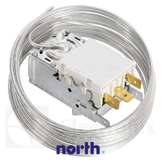 Termostat K59P1704 do lodówki Electrolux 2054706052,2