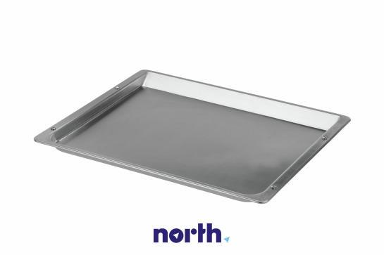 Blacha do pieczenia płytka (aluminiowa) do piekarnika (45cm x 37cm x 2cm) 00290220,1