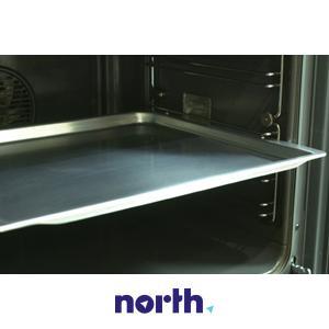 Blacha do pieczenia płytka (aluminiowa) do piekarnika (45cm x 37cm x 2cm) 00290220,2