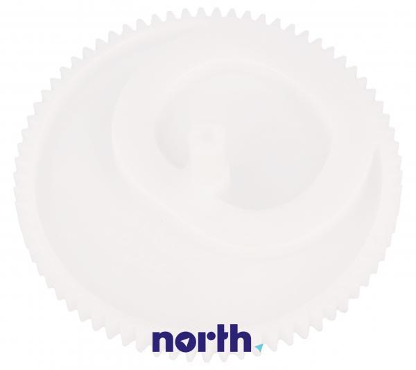 Koło zębate do robota kuchennego ZELMER 00756343,0