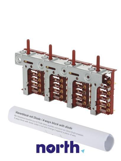 00080806 Regulator energii - 4w  BOSCH/SIEMENS,1