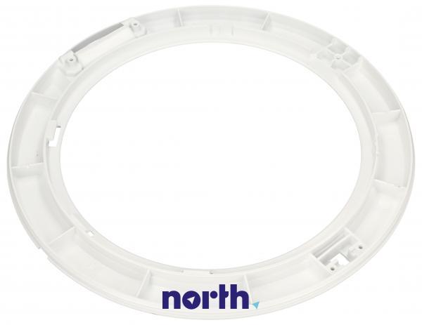 Obręcz | Ramka wewnętrzna drzwi do pralki Bosch 00287206,1