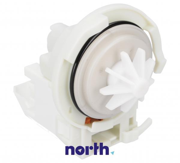 Pompa odpływowa do zmywarki Siemens 00165261,0