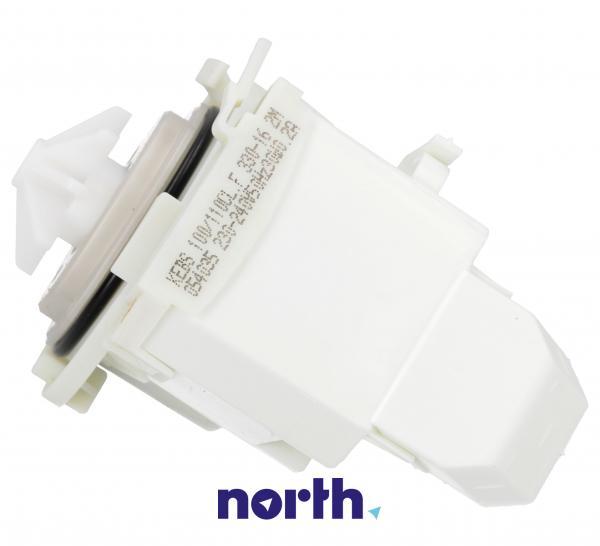 Pompa odpływowa do zmywarki Siemens 00165261,2
