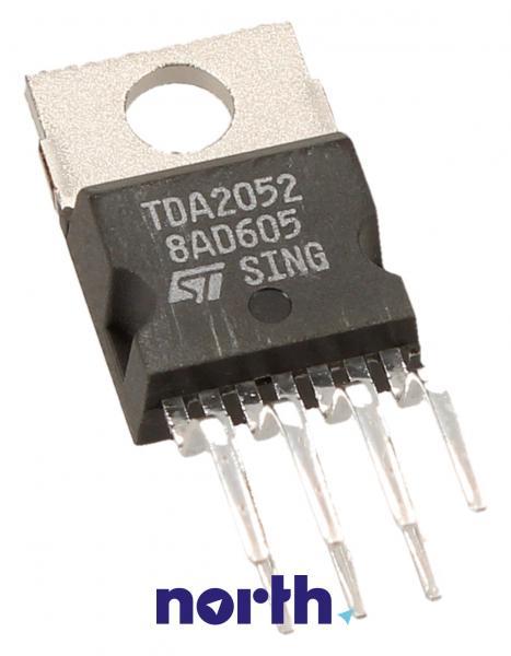 TDA2052(H,V) Układ scalony TO-220 STMICROELECTRONICS,0