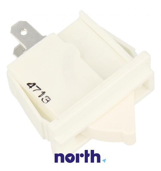 Włącznik | Wyłącznik światła do lodówki 00031166,1