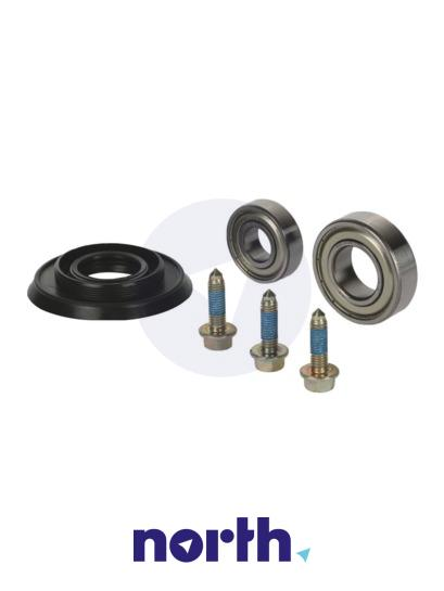 Ułożyskowanie kompletne do pralki Siemens 00093907,1