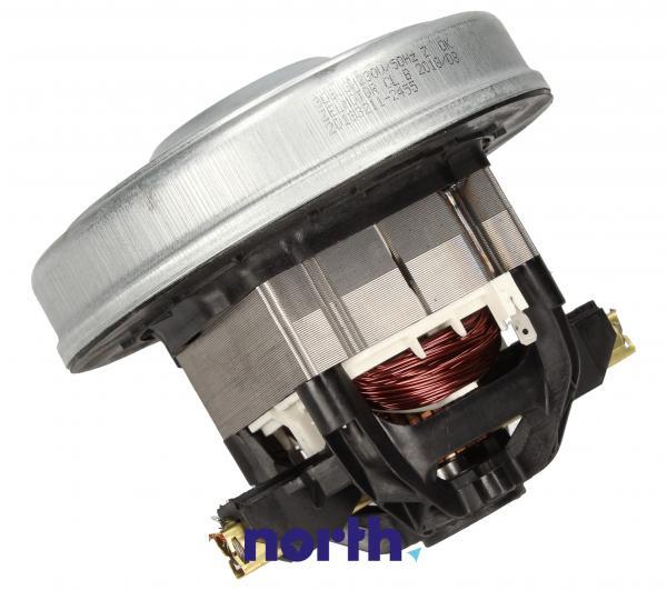 Motor / Silnik do odkurzacza - oryginał: 00756364,1