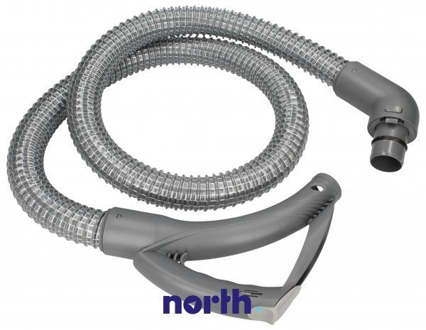 Rura | Wąż ssący do odkurzacza - oryginał: 00793477,0