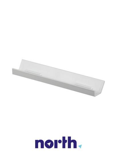 Uchwyt szuflady zamrażarki do lodówki Siemens 00150696,2