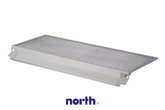 Filtr przeciwtłuszczowy (metalowy) kasetowy do okapu 00285347,1
