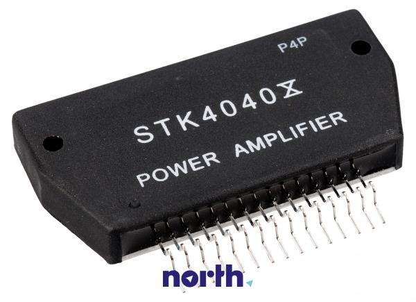 STK4040X Układ scalony IC,0
