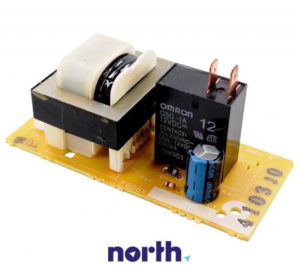 Karta | Płytka elektroniczna do mikrofalówki Panasonic Z606X3710BP,0