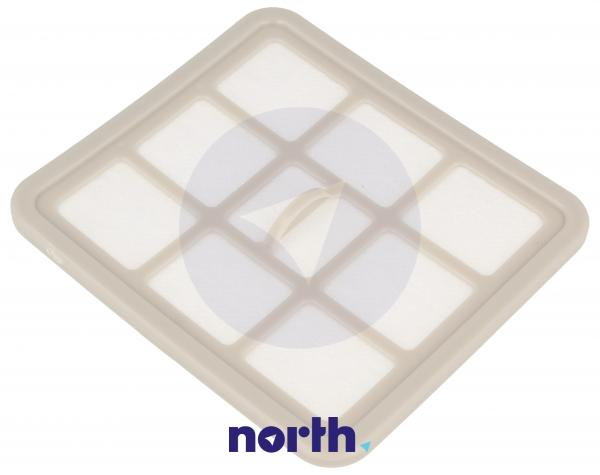 Filtr wylotowy do odkurzacza - oryginał: 00756970,0