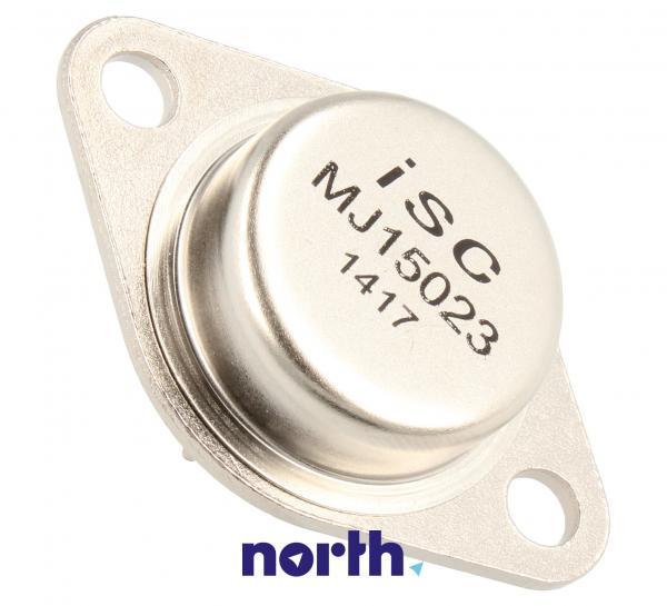 MJ15023 Tranzystor TO-3 (pnp) 200V 16A 4MHz,0