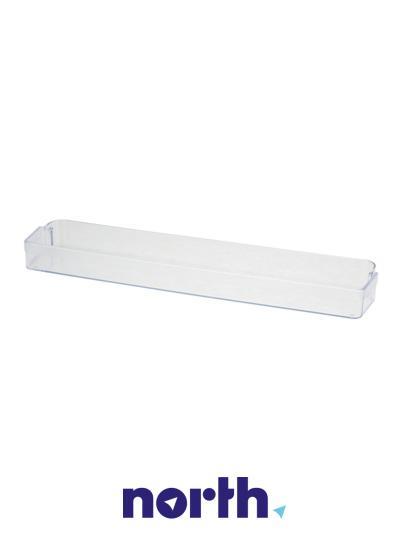Balkonik   Półka na drzwi chłodziarki górna do lodówki 00296757,1