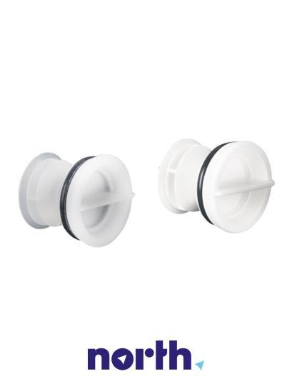 Filtr pompy odpływowej do pralki Siemens 00094151,1