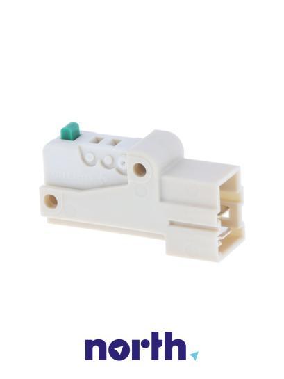 Przełącznik funkcyjny do pralki 00154193,1
