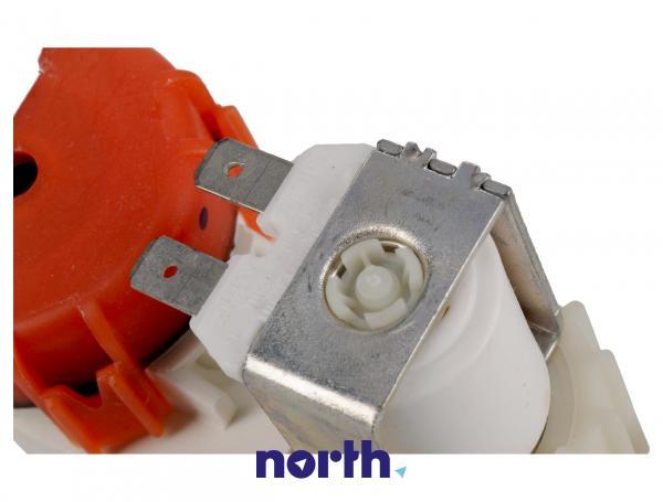 Elektrozawór wody do zmywarki Siemens 00096953,4