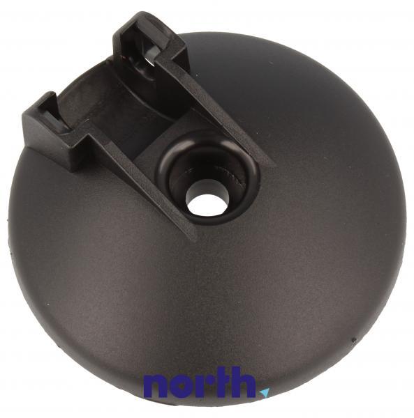Mocowanie koła małego do odkurzacza - oryginał: 00757557,0