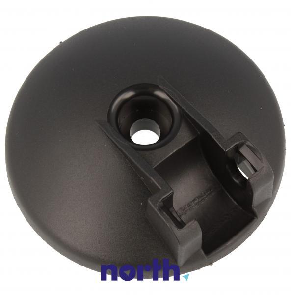 Mocowanie koła małego do odkurzacza - oryginał: 00757557,1