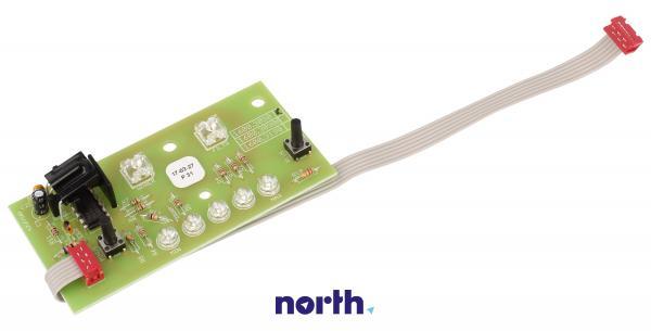 Płytka do elektroniki do odkurzacza - oryginał: 00759656,0