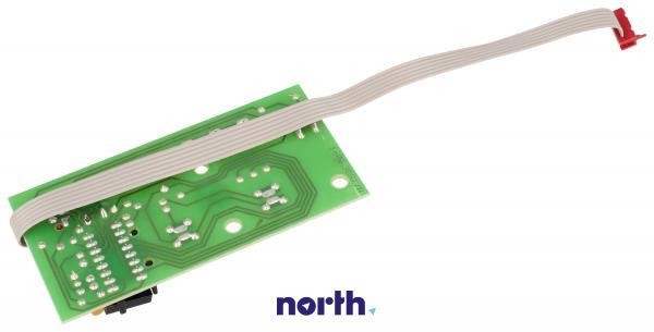 Płytka do elektroniki do odkurzacza - oryginał: 00759656,1
