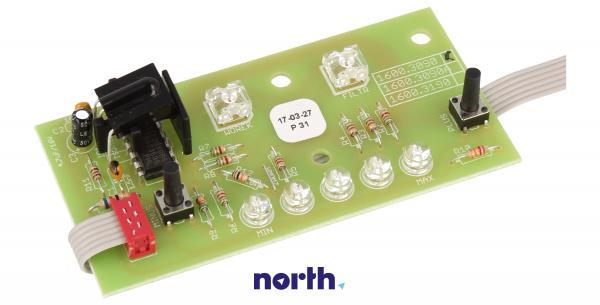 Płytka do elektroniki do odkurzacza - oryginał: 00759656,2