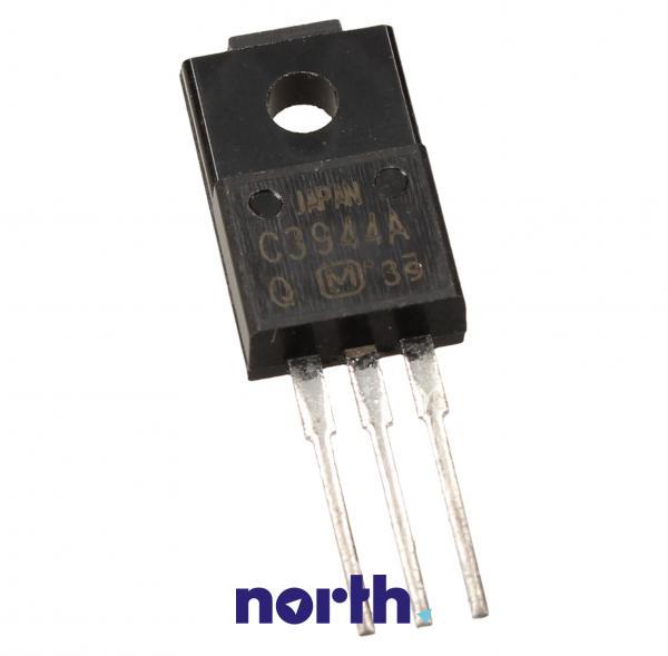 2SC3944A(Q,R) Tranzystor SOT-186 (npn) 150V 1.5A 200MHz,0