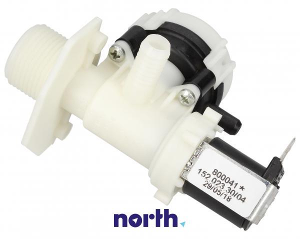 Elektrozawór do zmywarki Electrolux 1520233006,2