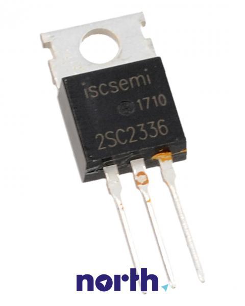 2SC2336 Tranzystor TO-220 (npn) 250V 1.5A 95MHz,0