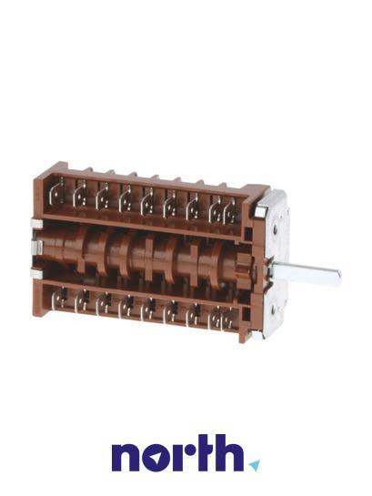 Selektor   Przełącznik funkcji do piekarnika 00154854,0
