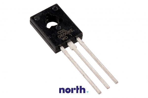 2SD600K Tranzystor TO-126 (npn) 100V 1A 130MHz,0